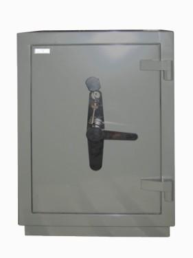 Огнестойкий сейф серии Контур ОК-10TK