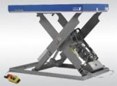 Промышленные подъёмные столы PL