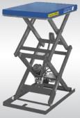 Стандартные подъёмные столы SL